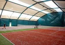 centrum sportu i rekreacji - AKWEN - Korty Tenisowe zdjęcie 3