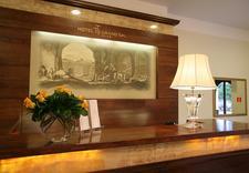 nocleg w krakowie - Hotel Grand Sal zdjęcie 1