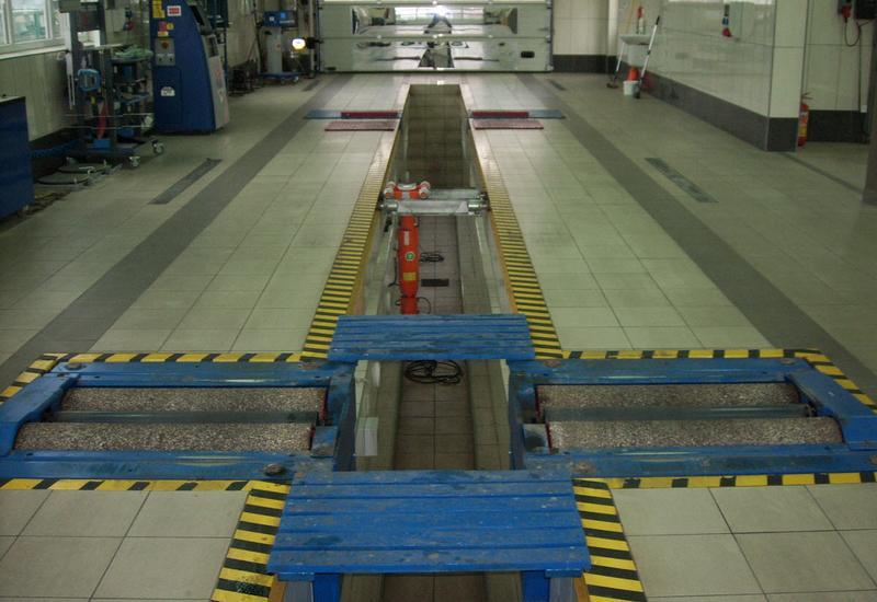 stacja - NFK J. Kopa Sp. J. Okręgo... zdjęcie 5