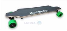 Koowheel Deskorolka elektryczna Skateboard D3M