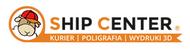 Ship Center - Kobylnica. Przesyłki kurierskie, Drukarnia, Pieczątki, Reklama - Słupsk, Ul. Cypriana Kamila Norwida 10/53