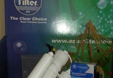 filtr łazienkowy - AQUASKLEP Kornelia Myszko... zdjęcie 5