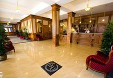 noclegi - Hotel Nowy Dwór. Restaura... zdjęcie 2