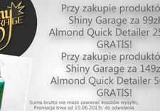 glinki - Shiny Garage. Kosmetyki d... zdjęcie 2