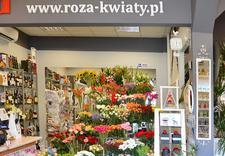 giełda kwiatowa - Kwiaciarnia Róża zdjęcie 2