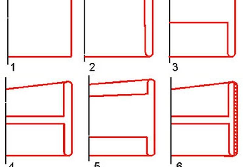dodatki krawieckie - Abax - Cięcie Lamówki zdjęcie 4