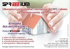 michał elżbieciak - Premium. Centrum finansow... zdjęcie 1
