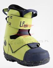 Dziecięce Buty Snowboardowe Northwave LF Kid Lime