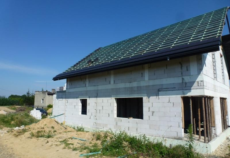 budowa domów - AK - Inżynieria Budowlana... zdjęcie 1