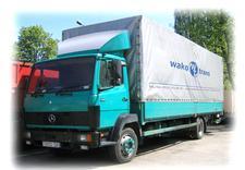 opakowania - Wakotrans Firma Transport... zdjęcie 8