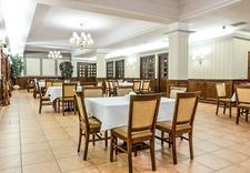 wypoczynek lubelskie - Hotel Duo - Restauracja, ... zdjęcie 14
