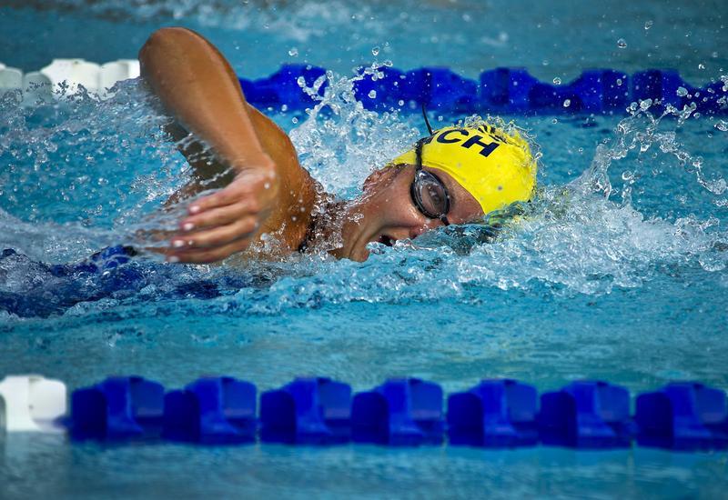 zajęcia indywidualne nauka pływania - SwimSmartAcademy zdjęcie 7