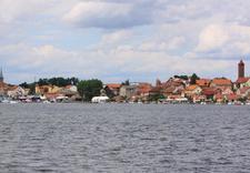 wypoczynek nad jeziorem - Pensjonat Mikołajki zdjęcie 10