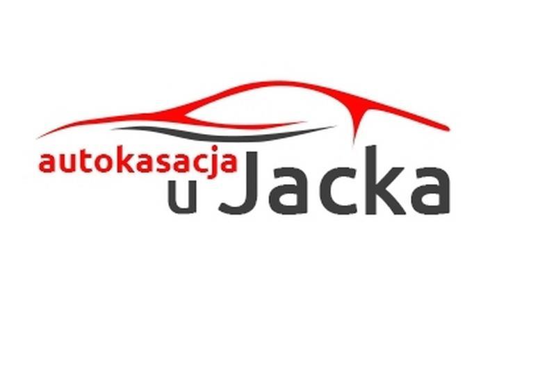 Warsztat samochodowy U Jacka