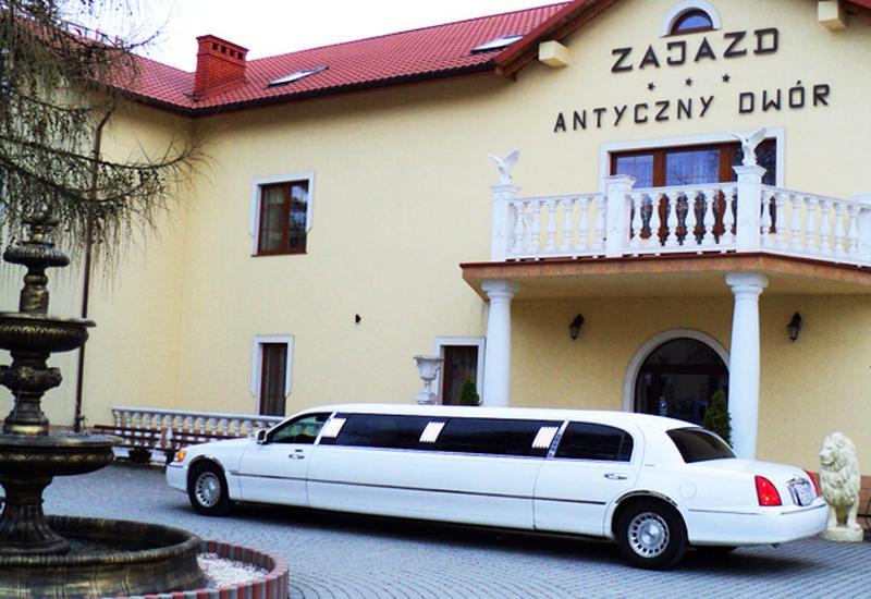 hotel, restauracja, sala bankietowa