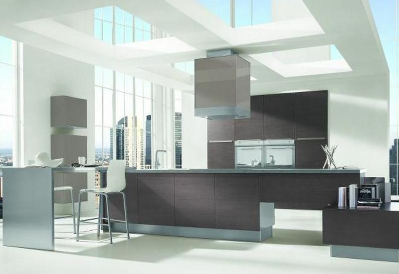 kuchnie na wymiar - Studio Mebli Kuchennych L... zdjęcie 6