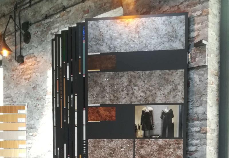 na ścianę - 4WP GAMAR Studio Tapet i ... zdjęcie 4
