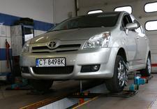 Badanie techniczne, przegląd samochodu, klimatyzacja