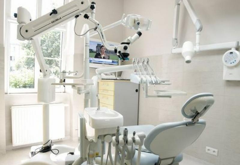 leczenie - MAXDENT Klinika Dentystyc... zdjęcie 2