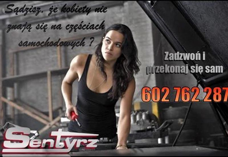filtry - SENTYRZ Sklep&Service zdjęcie 1