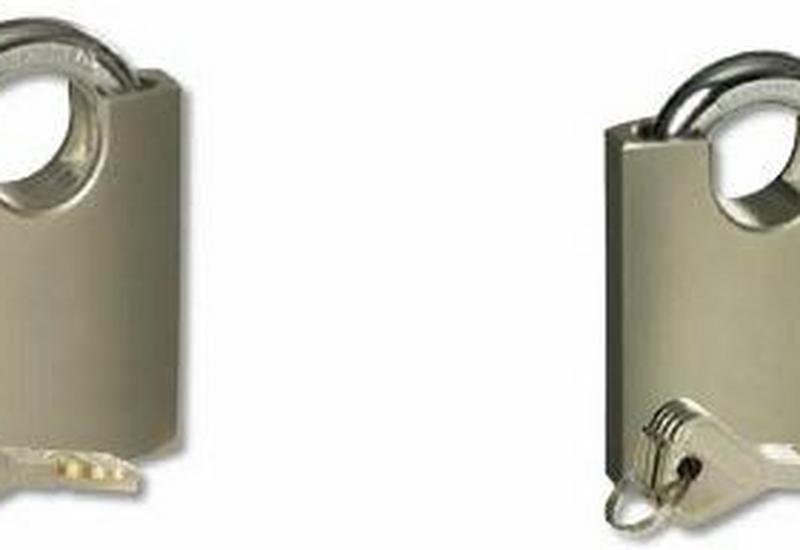 szafy schowkowe - Trezor Mechaniczen System... zdjęcie 5