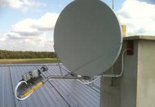 internet przez satelitę - SKYCONNECT zdjęcie 1