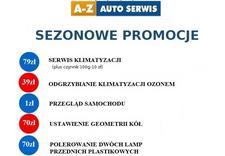 elektronika - A-Z AutoSerwis - serwis s... zdjęcie 1