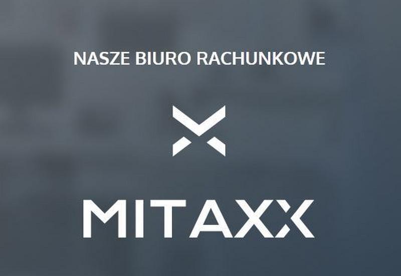 Biuro Rachunkowe Mitaxx