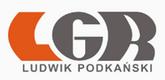 LGR Ludwik Podkański. Hurtownia odzieży - Kielce, Domaszowska 115d