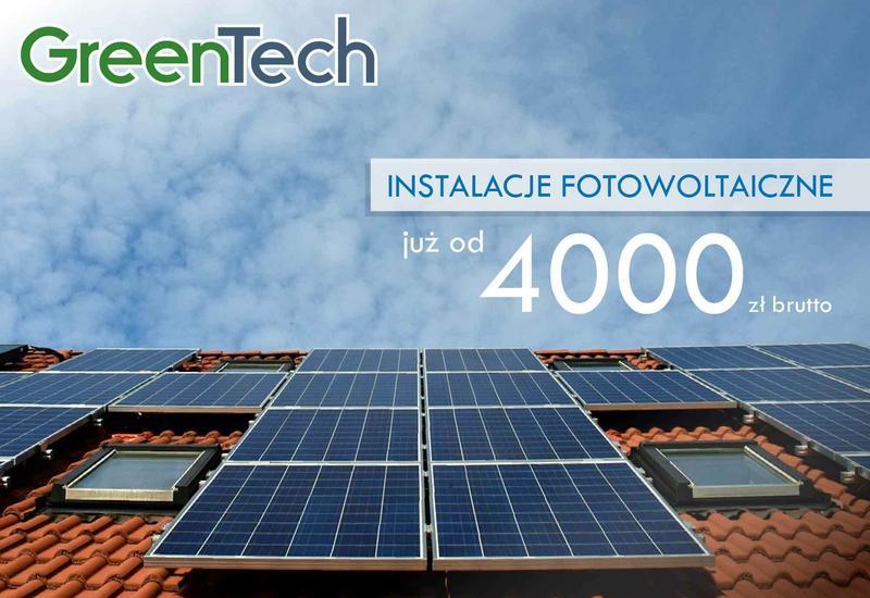 odnawialne źródła energii - Green-Tech Spółka z Ogran... zdjęcie 1