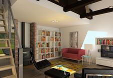 wizualizacja wnętrza mieszkania - BB Projekt zdjęcie 16
