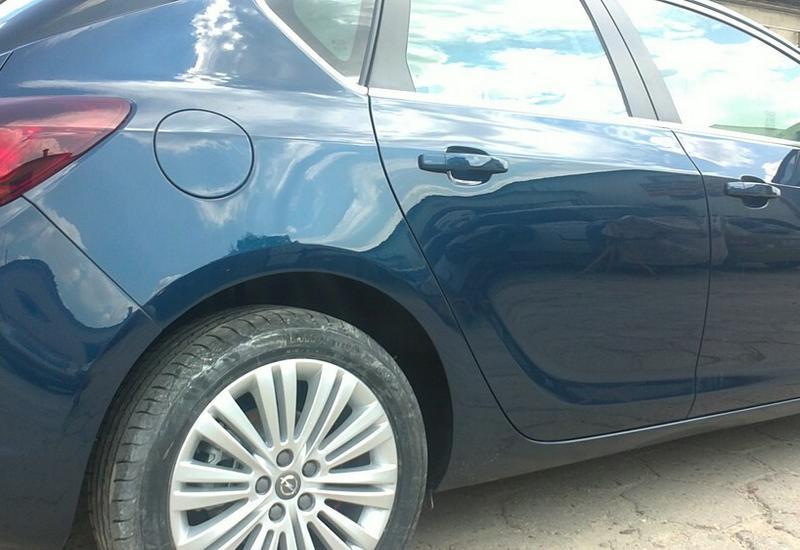 zabezpieczenie antykorozyjne spodów - PHU KRIS-CARS - naprawa p... zdjęcie 2