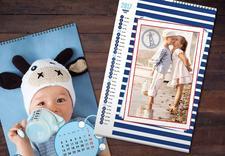 Fotokalendarze, fotoksiążki