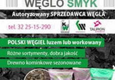 węgiel - Węglo Smyk Sp. z o.o. zdjęcie 1