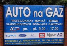 autogaz montaż bydgoszcz - Armot. Auto-gaz Bydgoszcz zdjęcie 2