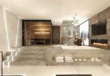 mieszkań - Intellio Designers - styl... zdjęcie 4