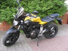 Motocykle kat. A1, A2, A