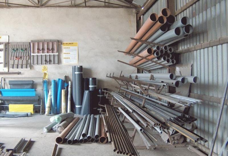 Skład Materiałów Budowlanych i Węgla