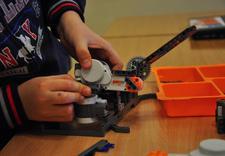 edukacja - Ale Robot - warsztaty i z... zdjęcie 3