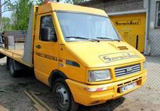 serwis taxi - kłobucka 13 - oklejanie - Serwistaxi. Taksometry, m... zdjęcie 3