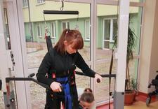 dla niepełnosprawnych - Centrum Kompleksowej Reha... zdjęcie 12