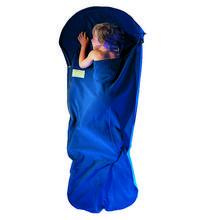 Wkładka do śpiwora / śpiwór Cocoon Kid Bag