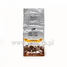 Kawa orientalna drobno mielona