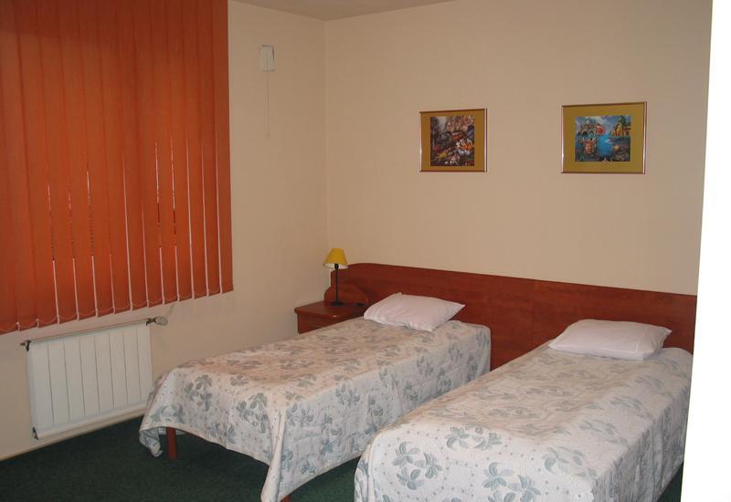 kameralny hotel - Hotel Ufo zdjęcie 5