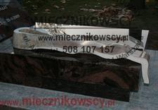 grobowce - K.N.IS.Miecznikowscy kami... zdjęcie 20
