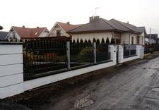 ogrodzenia kute - Karbud Janusz Kaczmarek zdjęcie 13