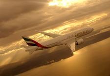 połączenia lotnicze - Emirates zdjęcie 2