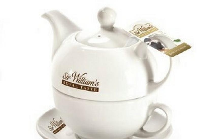 skrzynka z herbatą - Sklep Poznaj smaki zdjęcie 1