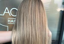 dekoloryzacja - LACQUER HAIR & NAILS zdjęcie 8