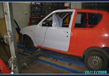 naprawy powypadkowe - Alan. Naprawa samochodów,... zdjęcie 2